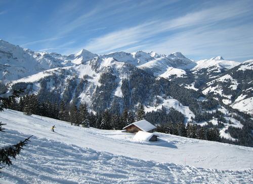 Adelboden Ski Resort Guide Snow Forecast Com