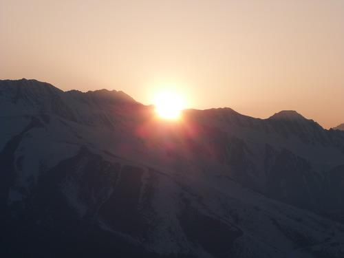 Peyragudes Ski Resort by: nico ca