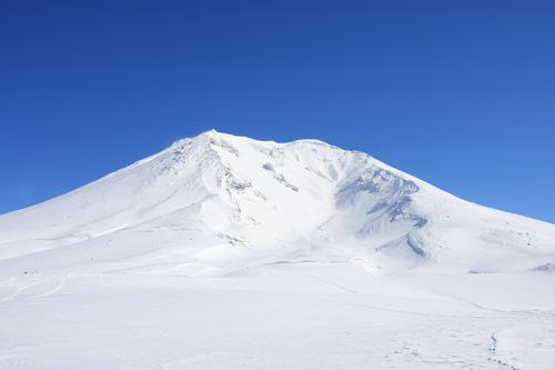 Asahidake Ski Resort by: Rob Ennik