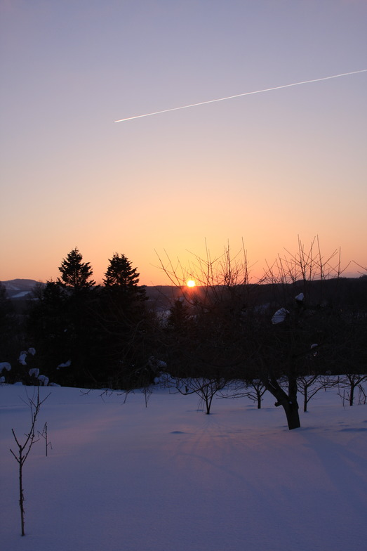 kamui sky writer, Kamui Ski Links