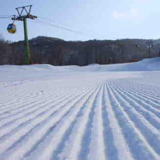 Kamui corduroy, Kamui Ski Links