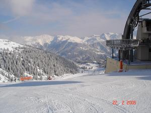 Verdons - Courchevel 1850 photo