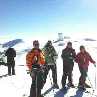 KELLARIA 2013!!!!!!!!!, Mt Parnassos-Kelaria