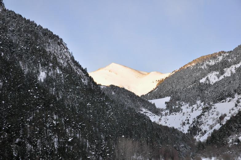 Montanyes d'Arinsal, Vallnord-Arinsal