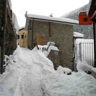 Poble d'Arinsal, Vallnord-Arinsal