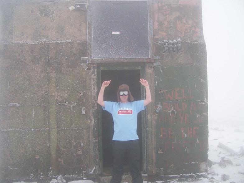 Cead mile failte go Seefin,Eireann,Snow-forecast.com, Seefin (Monavullagh)