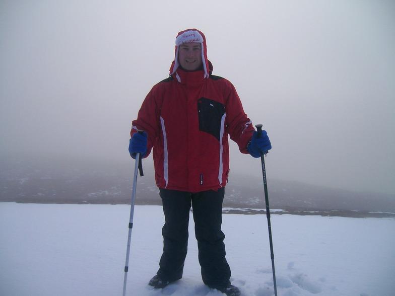 Knockmealdown summit., Knockmealdown (Knockmealdown Mts)