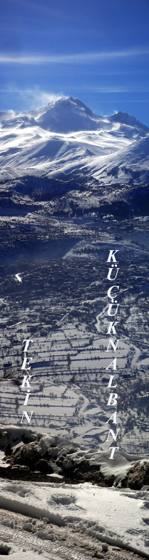 Mt.Erciyes-3917m, Erciyes Ski Resort