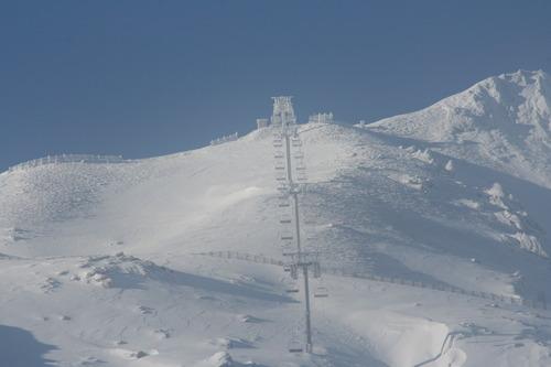 Fuentes de Invierno Ski Resort by: formigal formigal