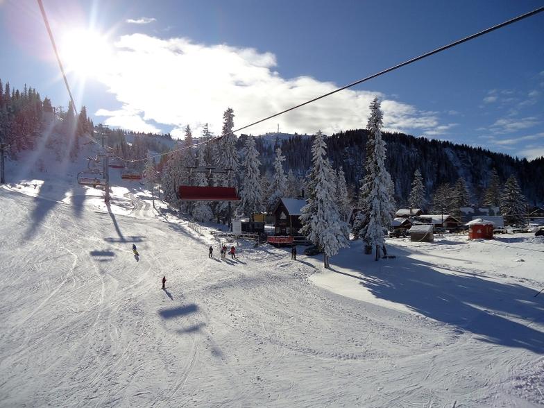 Ski caffe Peggy, Jahorina
