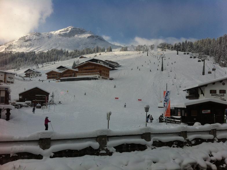 Lech December 2012