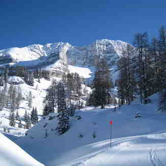 Just Perfect, Madonna di Campiglio