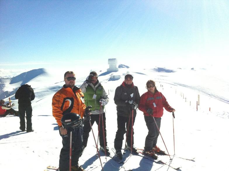 PARNASSOS 2013, Mount Parnassos