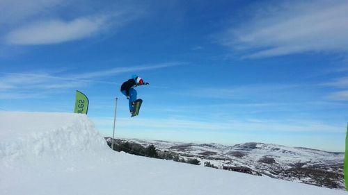 Valdelinares Ski Resort by: valdepark