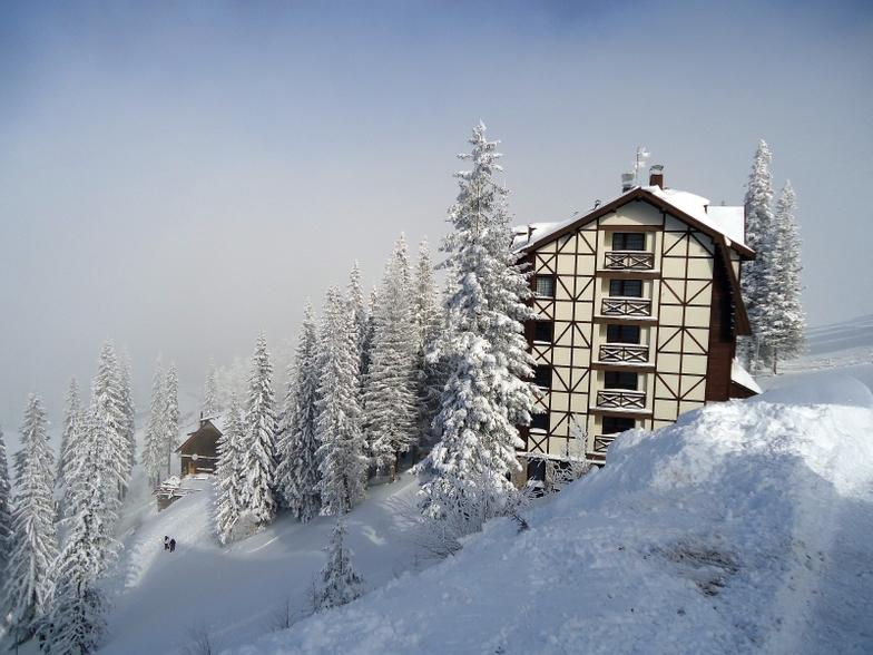 Hotel Lavina-Jahorina