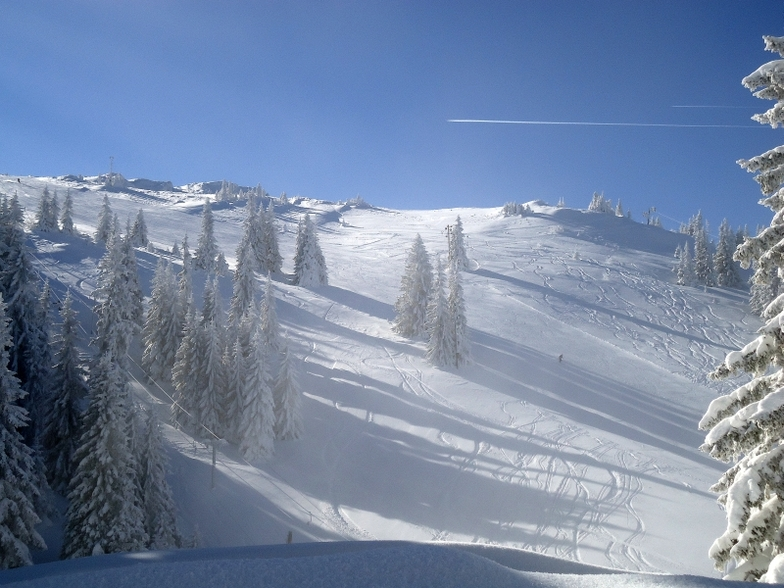 Enjoy the Jahorina and welcome !!!