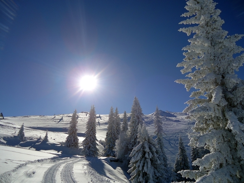 Visit Jahorina,welcome and enjoy !!!