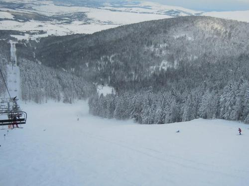 Zlatibor Ski Resort by: Pantic Goran