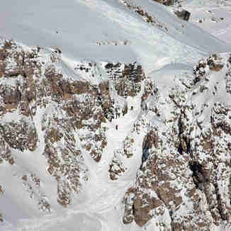 Sass Pordoi - Dolomiti.com.au - Italy, Canazei