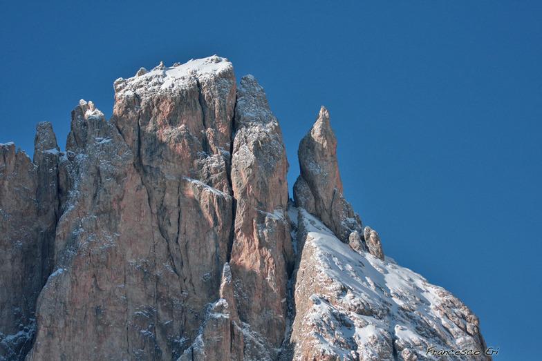 the beauty of the Dolomiti, Canazei