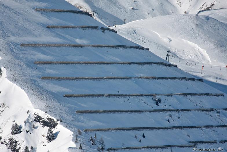 Col Rodella ski area - Dolomiti.com.au - Italy, Canazei