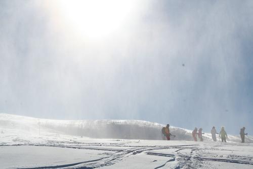 Straja Ski Resort by: elena