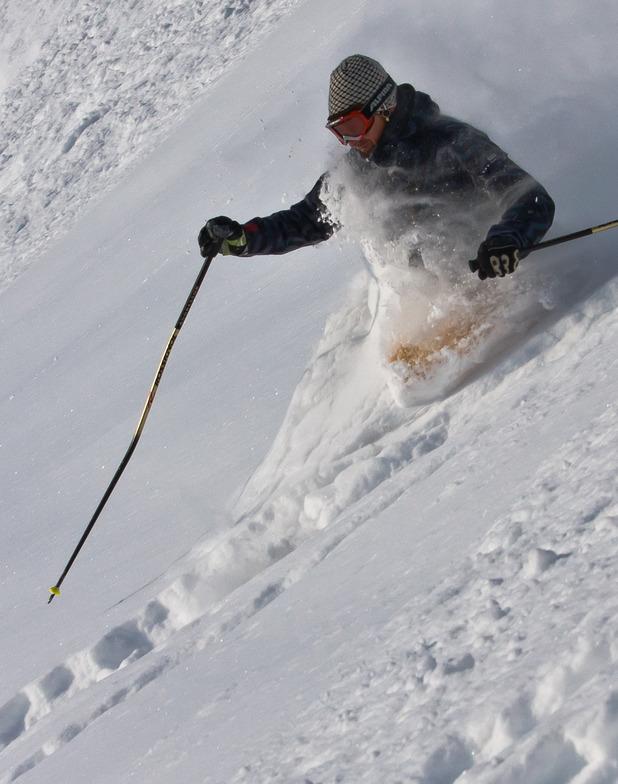 Powder, Obertauern