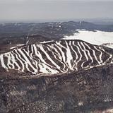 Aerial View, USA - New Mexico