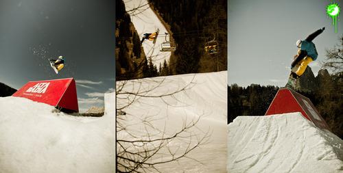 Badia (Alta Badia) Ski Resort by: SnowFront