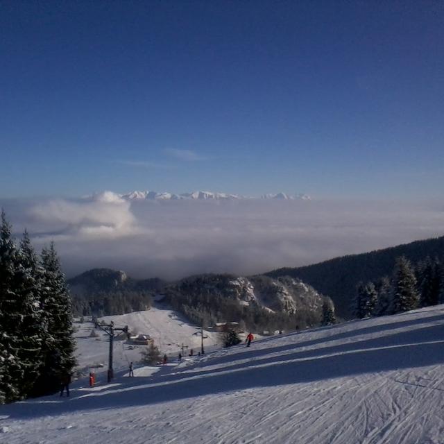 Skipark Ružomberok :-), Ružomberok - Malino Brdo