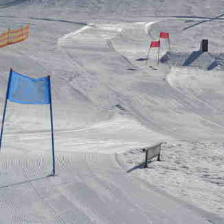 parts of laklouk snow park, Laqlouq