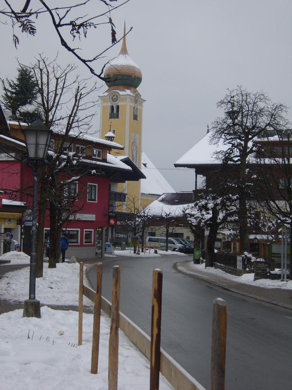The Village, Westendorf