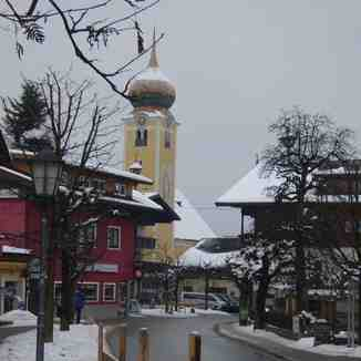 The Village, Westendorf