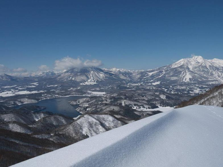 great view, Madarao Kogen