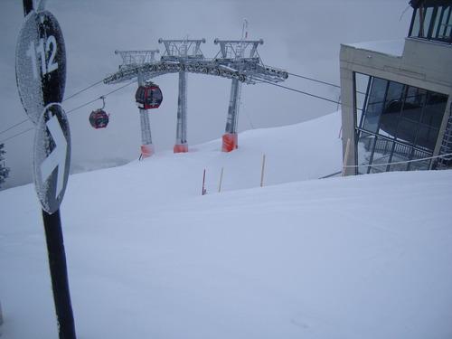Westendorf Ski Resort by: Brendan Nugent