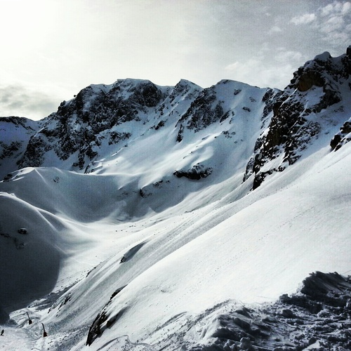 Superbagneres Ski Resort by: sander