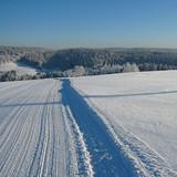 Tettau - 3 Hügel -Piste