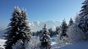 Obersaxen - Mundaun - Val Lumnezia photo