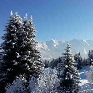 Obersaxen - Mundaun - Val Lumnezia