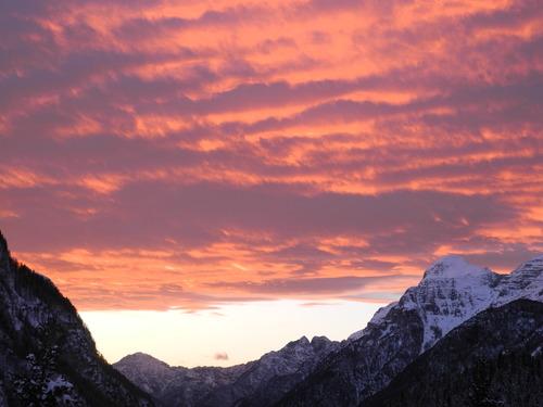Sella Nevea Ski Resort by: Maurizio