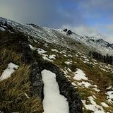 Northern slopes,Knockanaffrin ridge,Comeragh mountains., Ireland