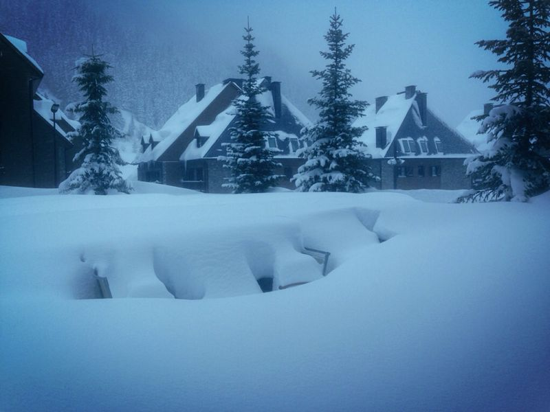 WHITE PARADISE, Baqueira/Beret