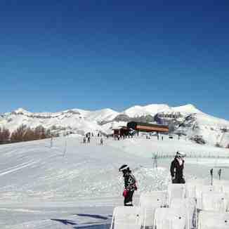 valberg Dec 2010