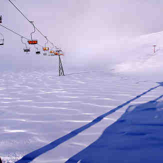 Untouched Run, Brezovica