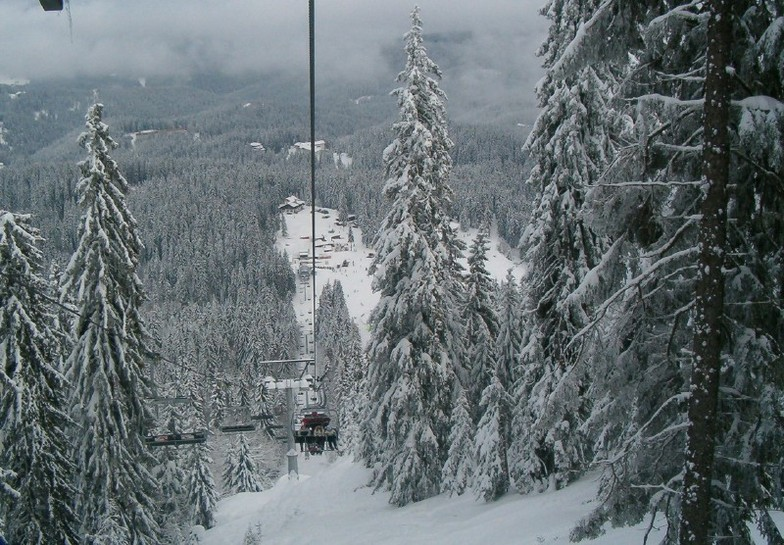Pamporovo,BG