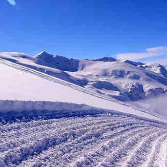 Winter Paradise, Brezovica