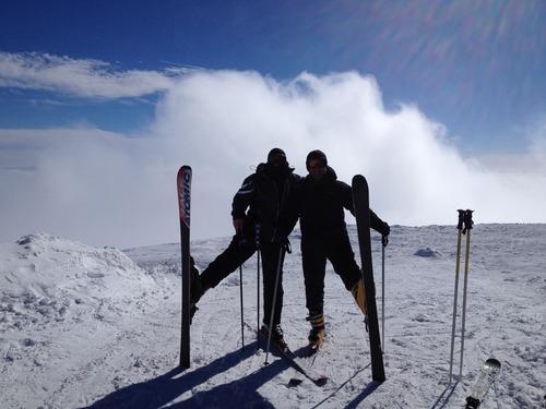 Tsakhkadzor Ski Resort by: Ed Ayvazyan