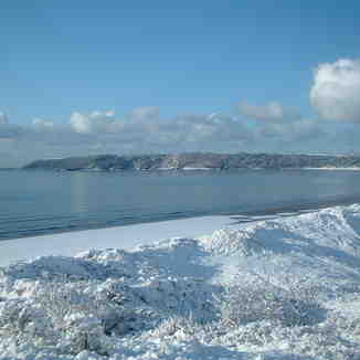 Oxwich Bay, Pen-y-Fan