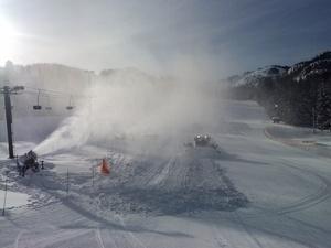 how we do it!, Mt Hood Ski Bowl photo