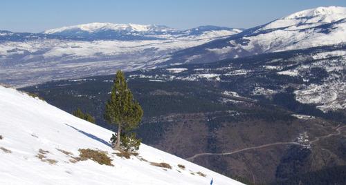 Masella Ski Resort by: Martí